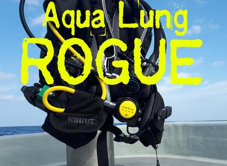 Test du gilet Aqua Lung ROGUE