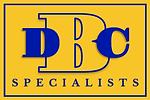DC Braun Logo