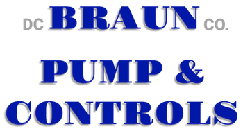 DC Braun Co | Pump and Controls