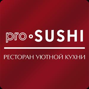 "Ресторан ""Pro-sushi"""