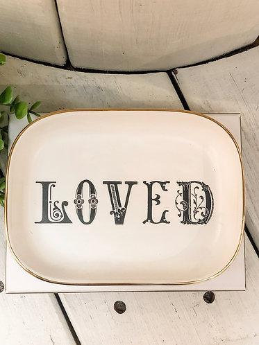 Love Dish