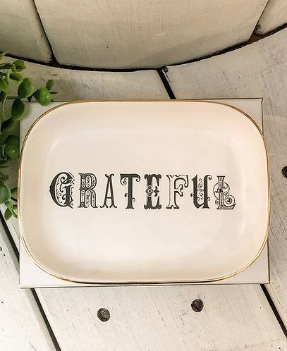 Grateful Dish