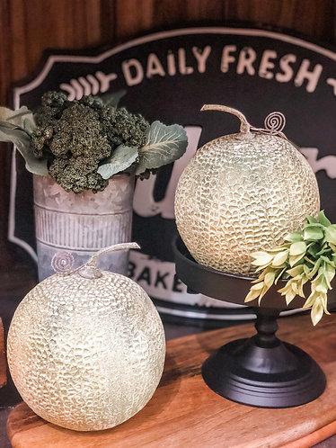 Faux Melon