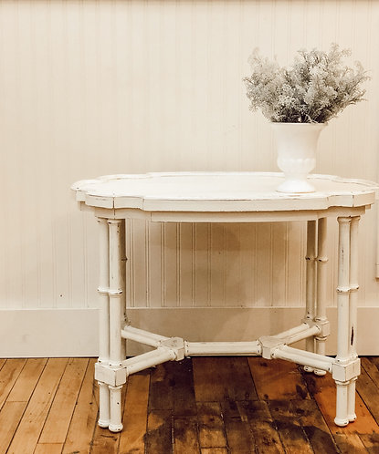 White Coffee/Occasional Table