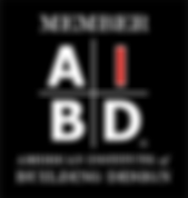 AIBD Member Logo Color Reversed_with Cle