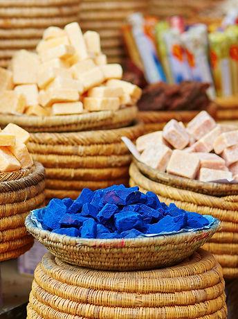 Moroccan Perfume Blocks