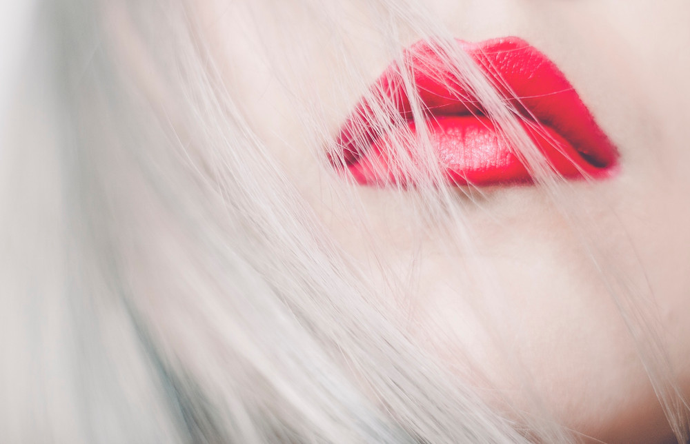 Red Lipstick, How to find your colour love, The Image Tree Blog