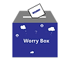 Bilston CE Worry box.png