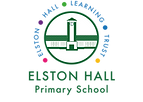 Elston Hall Primary New Logo 2021.png