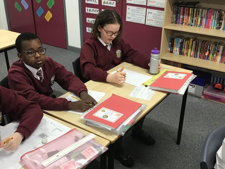 Practical Fractions Maths Lessons