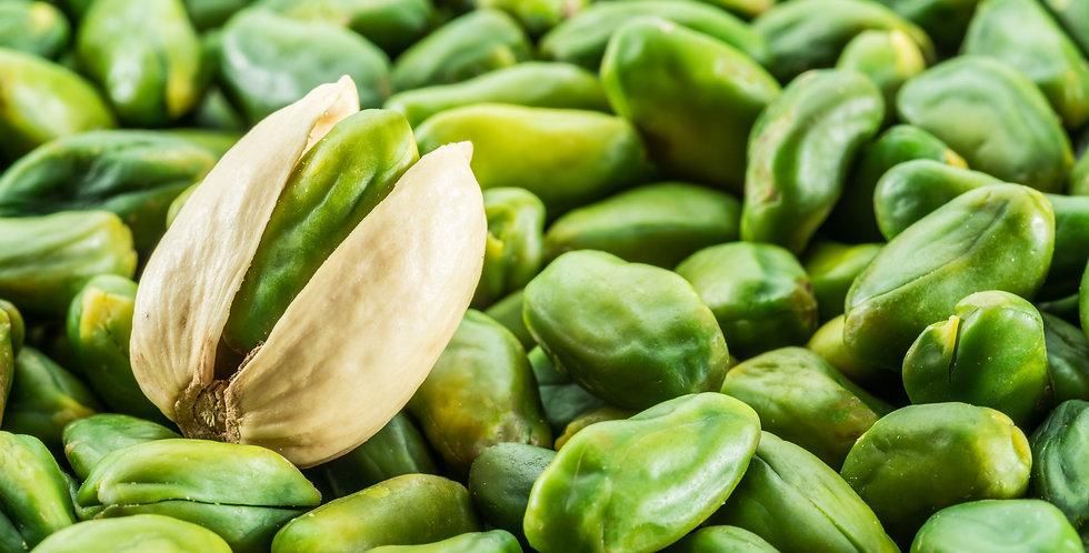 Pistacchi verde / 250g