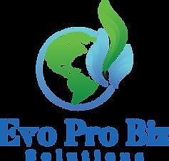 Logo of Evo Pro Biz Solutions - Full Log