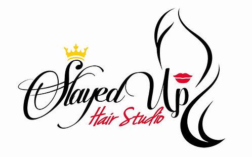 Slayed Up Hair Studio T-Shirt