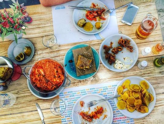 Eat Greek!