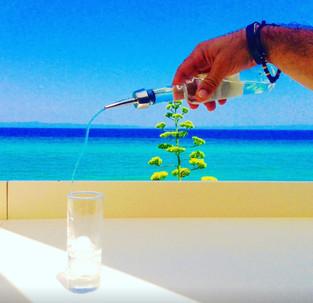 Agora Beach - Greek Kouzina & Beach Bar