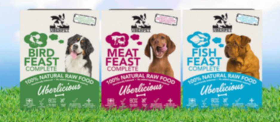 Uberpet raw food feast collection.jpeg