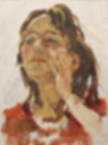 Repin Etyud k kartine Pobeda cbo 35 25 1