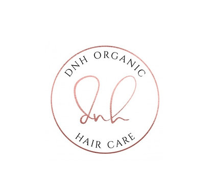 DNH organic transition conditioner 6 oz.