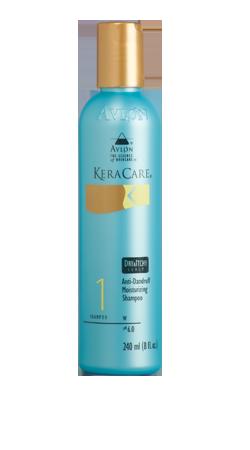 KeraCare Dry Itchy Scalp Shampoo