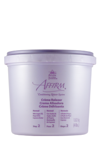 Affirm Conditioning Creme Relaxer (PROFESSIONAL)