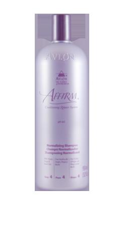 Affirm Normalizing Shampoo For (PROFESSIONAL) 32oz