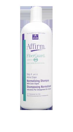 Fiberguard Normalizing Shampoo (Professionals)