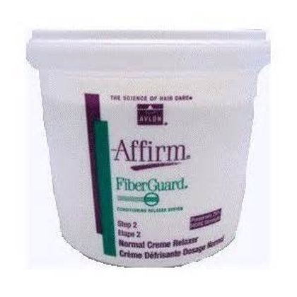 Fiberguard Conditioning Creme Relaxer (PRO)