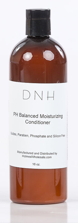 DNH PH Balanced Moisturizing Conditioner 16oz.