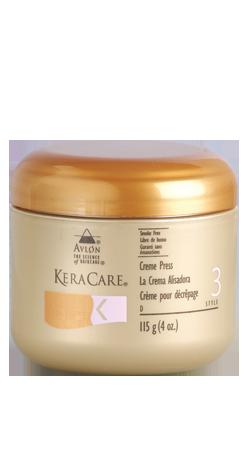 KeraCare Cream Press