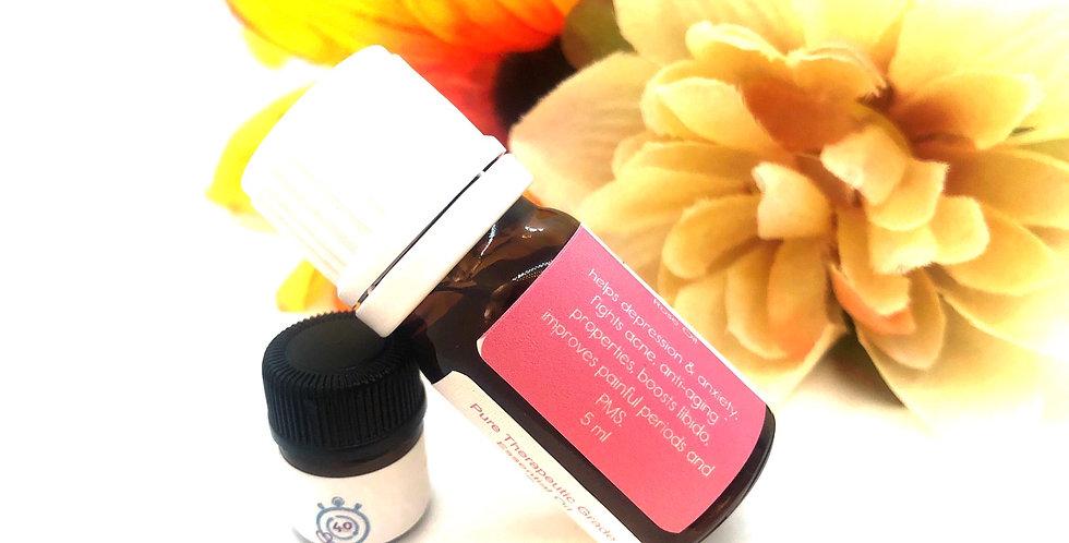 Kat's Rose Oil