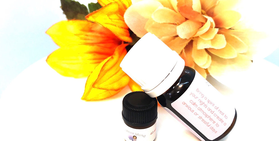 Kat's Lavender Oil