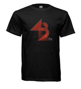432Hz - Men's T-Shirt