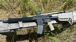 We build rifles to be the most reliable and best shooting tools they can be.