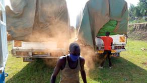 Building a Ugandan Hospital, one bag at a time!