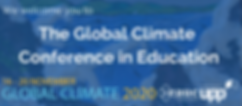 EAUCGLOBALCLIMATE2020 - Conference Websi