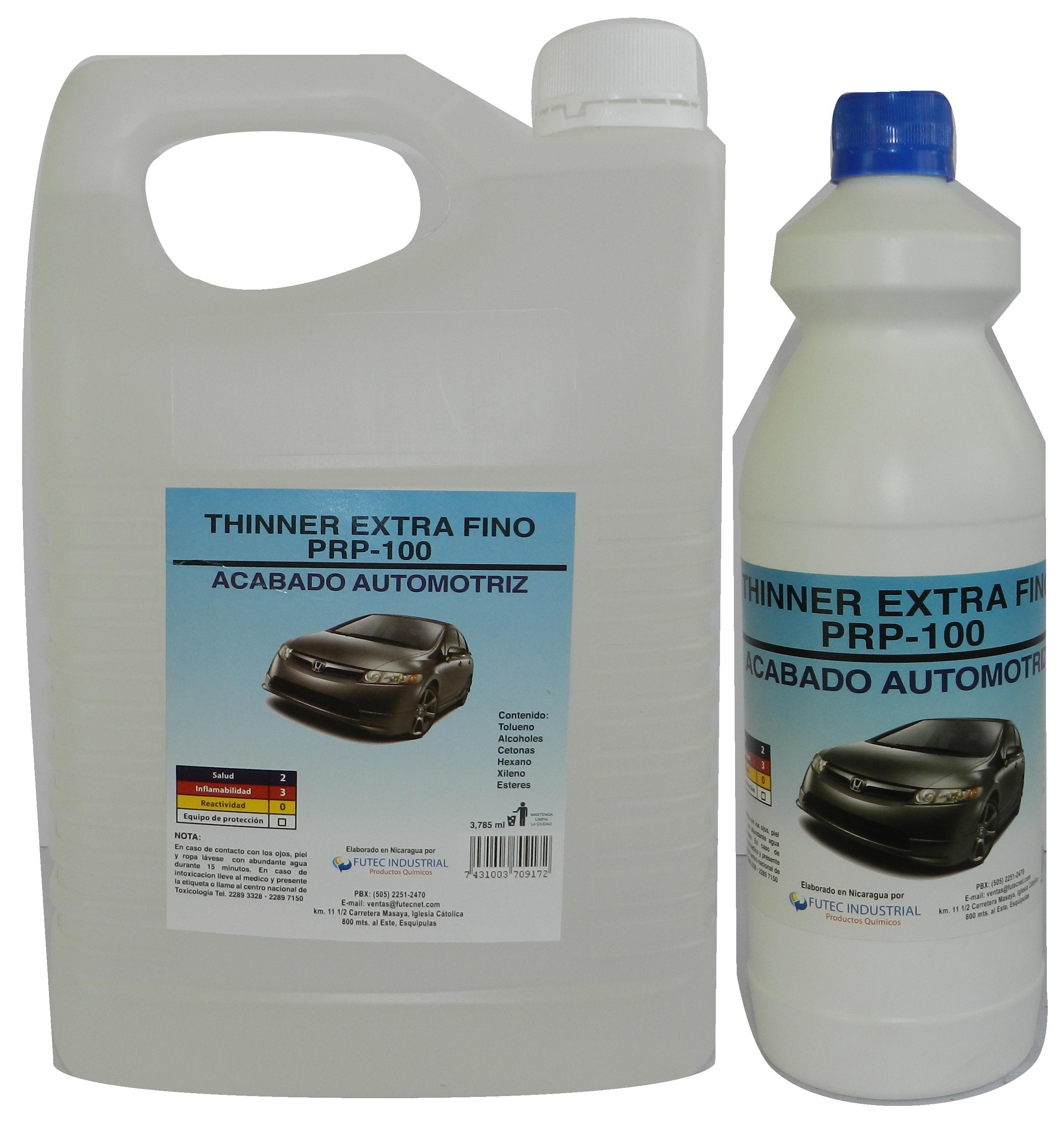Thinner Extrafino