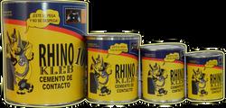 Rhino Kleb 100