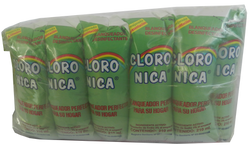 Cloro Nica 