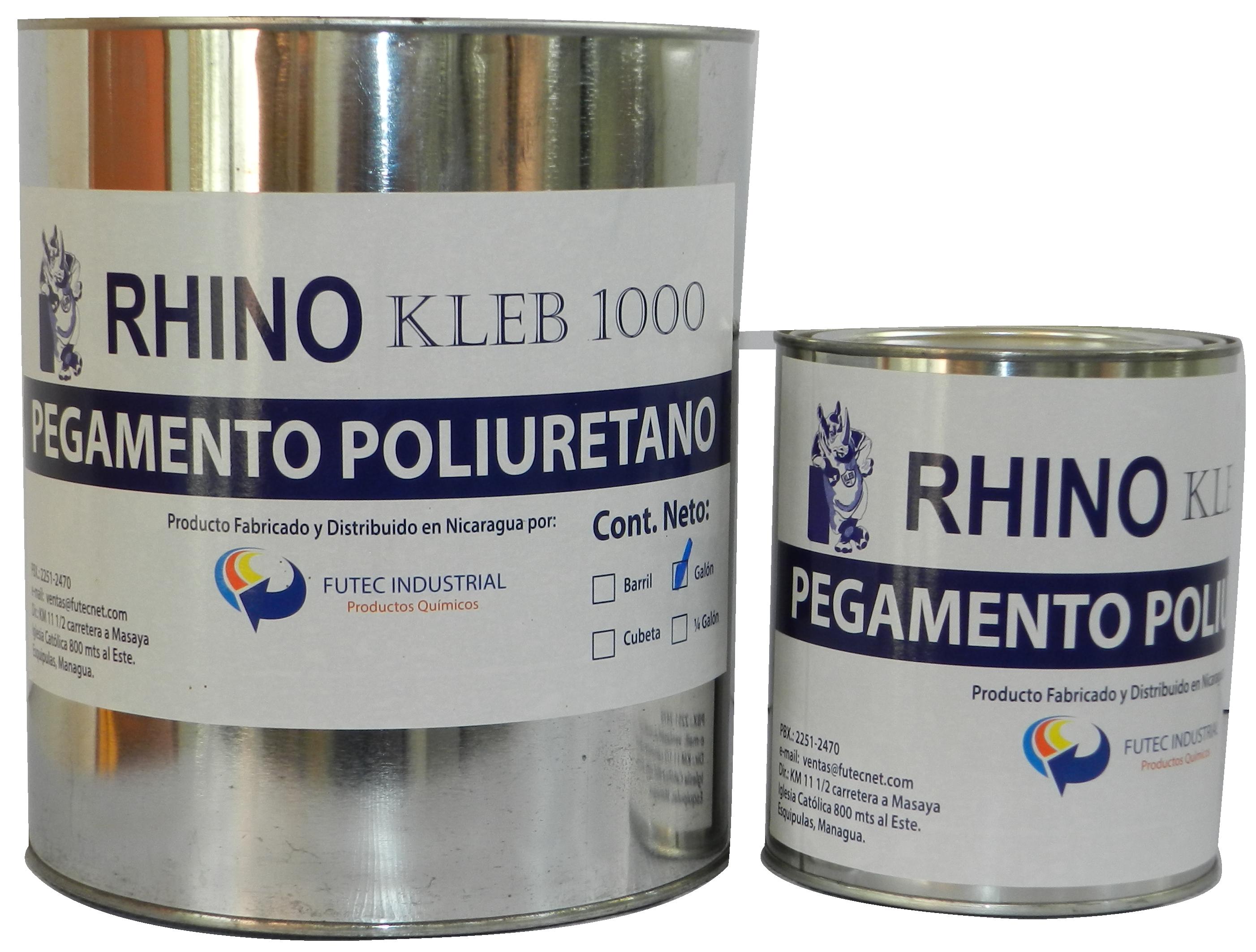 Rhino Kleb 1000