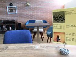 Café-Bar Kömalamesön