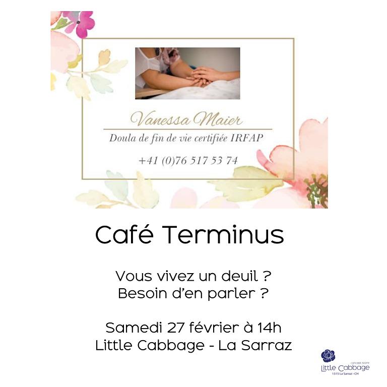 Les Cafés Terminus