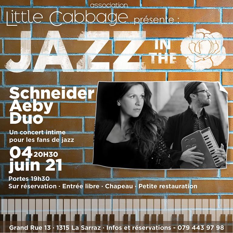 Schneider Aeby Duo