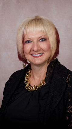Bonnie Ray, CFO