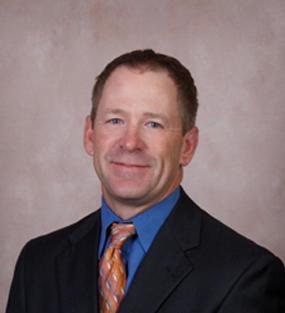 Kevin Mankin