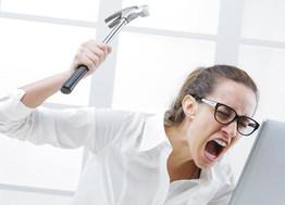 מתעללים בכם בעבודה?