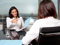 אל תטעו בראיון העבודה