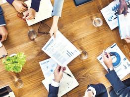 שקיפות ארגונית - לא תמיד אידיאלית