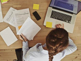 מיתוסים על נשים וקריירה