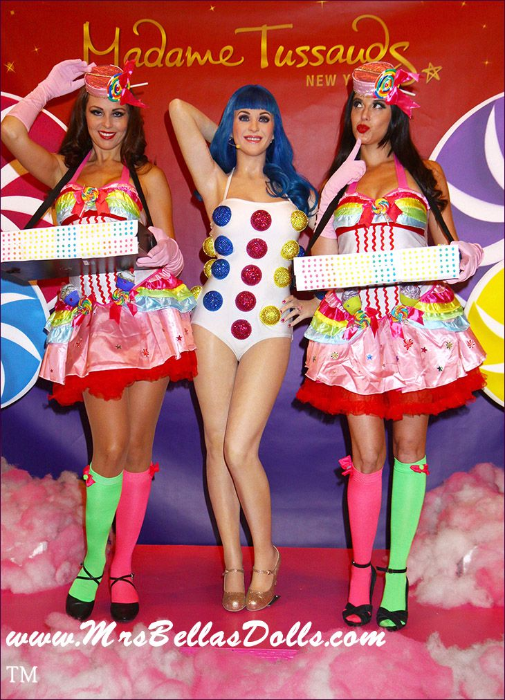 Bella's Candy Girls- NY