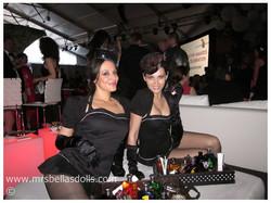 Bella's Dolls at Fifi awards